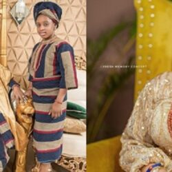 One of Alaafin Of Oyo's Wife Queen Folashade Adeyemi Is A Year Older Today (Photos)