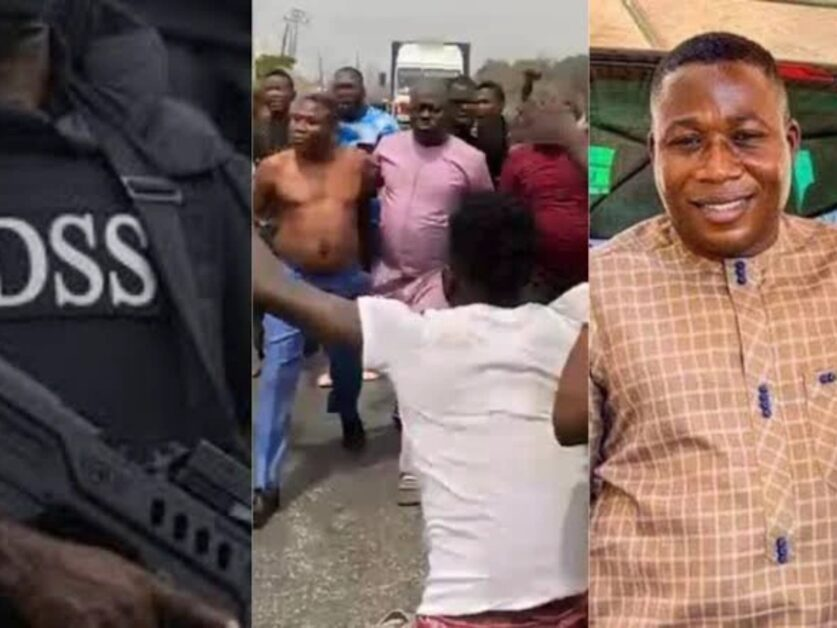 Sunday Igboho Opens Up On His Attempted Arrest Yesterday, Check Out What He Told Federal Government