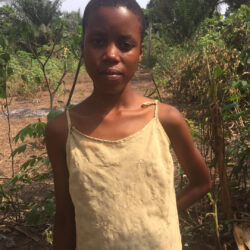 was discriminated against, abused, slept in abandoned buildings and bush - 13-year-old girl rescued in Akwa Ibom shares her ordeal
