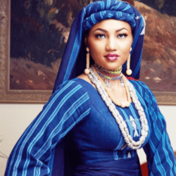 President Buhari's daughter, Zahra demands retraction and apology from Sahara Reporters over allegation of conniving with others to defraud the Nigerian government