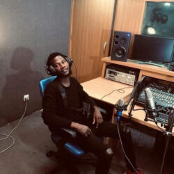 Lady narrates how her DJ cousin who was stabbed on his way to the studio died after a hospital he was rushed to allegedly refused to treat him