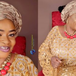 Meet Yoruba Actress Toyosi Adesanya, Her Husband and All You Need to Know About Her