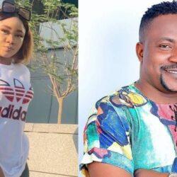 Meet Ganiyat Ogungbe The First Daughter Of Actor Segun Ogungbe