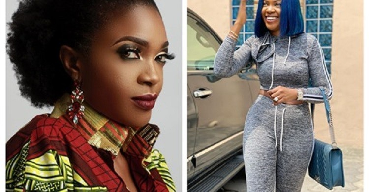 Avoid Envious People, They Are Dangerous – Omoni Oboli Tells Fans
