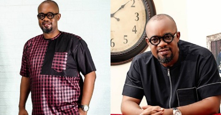 Nollywood Actor, Charles Inojie wishes himself a happy birthday as he turns 51 today (Photos)