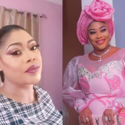 """""""You Must Take Good Care Of Your Mother Before You Celebrate Mother's Day"""" – Yoruba Actress, Bimbo Akisanya"""