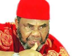 Feminism are the cause of domestic violence — Pete Edochie