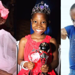 Congratulations to Comedienne Emmanuella as she wins Nickelodeon Kids Choice Awards