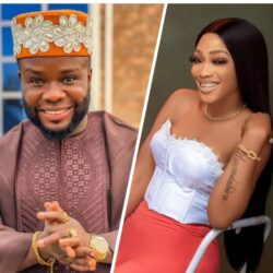 Yoruba Actor Ibrahim Yekini Shower Praises On His Wife As She Adds Another Year See her Beautiful Pictures