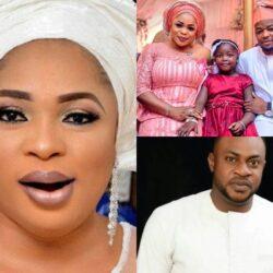 Meet Kemi Afolabi's Family,Biography And Her Relationship with Odunlade Adekola
