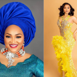 Why You Should Appreciate People Who Gossip About You – Mercy Aigbe