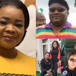 Meet The Husband Of Bimbo Oshin Who Is The Owner Of Dudu Heritage popular promoter