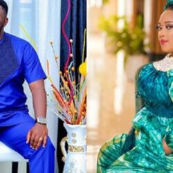 Meet Yoruba Actress Lola Margaret Husband As She Celebrates His Birthday Today (Photos)
