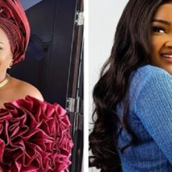 """""""Try And Appreciate People Who Gossip About You, It's Not Easy For Them To Leave Their Problem"""" – Mercy Aigbe."""