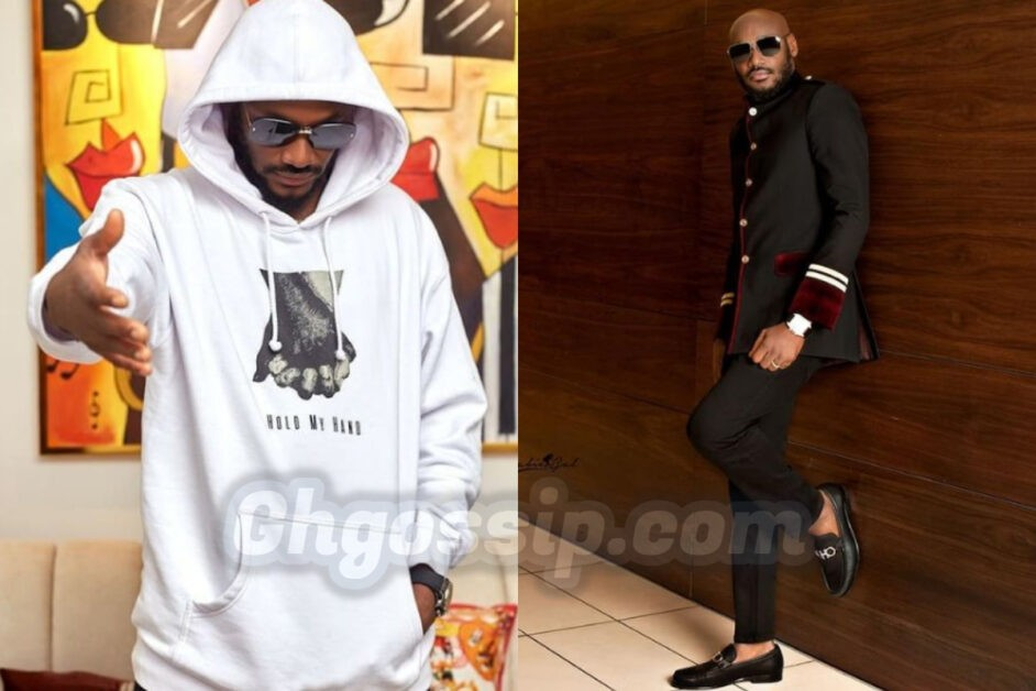 Anyone Claiming To Be Fighting For God Is Downgrading And Insulting Him-Nigerian Singer, 2Baba