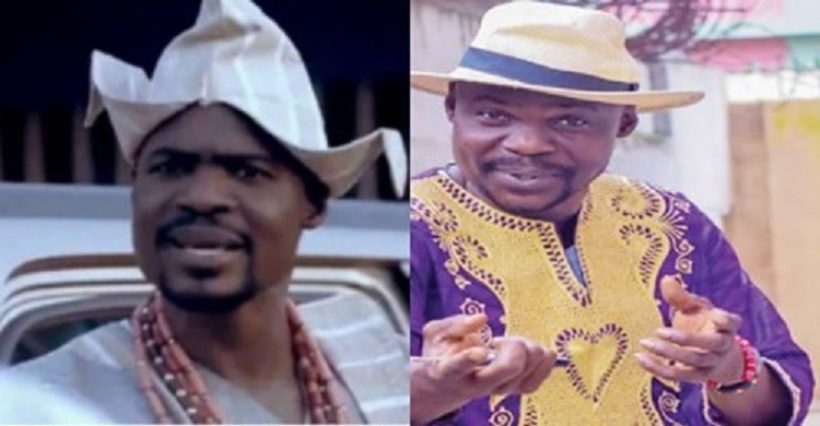 Yoruba Actor, Baba Ijesha arrested for allegedly defiling a 14-year-old girl starting from when she was 7