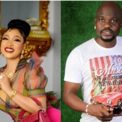 """I Will Make Sure He Never Sees The Light Of The Day"" - Tonto Dikeh Fumes Over Baba Ijesha's Case"