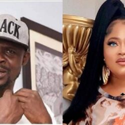 Reaction As Yoruba Actress Biodun Promised To Curse Actor Baba Ijesha If The News Of Him Defiling A 14 Yrs Old Is True