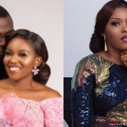 Congratulations Are In Order For Yoruba Actress Abiola Adebayo As She Finally Tie The Knot With Her Longtime Boyfriend (Video)