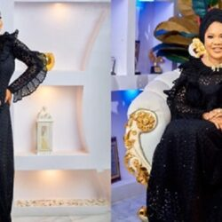Congratulations Are In Order For Nollywood Actress Toyin Abraham As She Won 2 Awards At Eko Star Film And Tv Awards