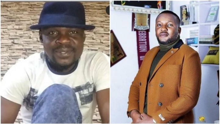 Actor Yomi Fabiyi Threatens To Hold Protect On Wednesday If Actor Baba Ijesha Is Not Granted Bail.