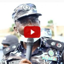 Baba Ijesha will remain in custody until courts resume –Lagos Commissioner of Police