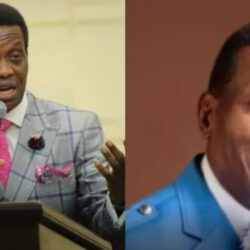 9 Facts about Pastor Dare Adeboye, the son of Pastor Enoch Adeboye who Died Yesterday in His Sleep