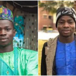 After over 20 rejections, Nigerian man gets N9.2bn scholarship in Ireland A Nigerian, Maniru Ibrahim, has shown that anybody is capable of greatness if they are committed to it. After bagging first-class, he got a scholarship abroad.