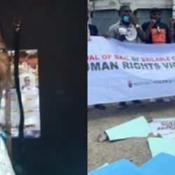 Mix Reactions as Yoruba Actor Dejo Tunfulu supports Yomi Fabiyi over his protest on the release of Baba Ijesha