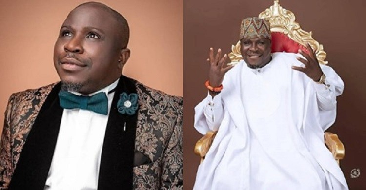 'Every breath taken is a blessing that's embedded in new chances' Nigerian Comedian' Gbenga Adeyinka say as he clocks 53 (Photos)
