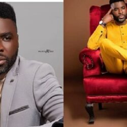 'I ran away from school to join acting' – Actor, Ibrahim Chatta talks about his career (video)