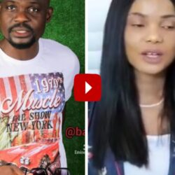"Actress Iyabo Ojo Further Speaks On Baba Ijesha's Case, Says ""We Are Our Own Problem In Nigeria"" (watch Video))"