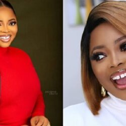 I Quit Acting Because of Kissing Scenes- Actress Juliana Oloyede, Toyo Baby in Jenifa's Diary