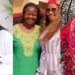 Meet Yoruba Actress Jumoke Odetola's Look Alike Mother (Photos)