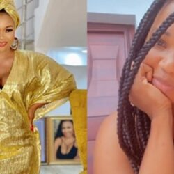 First Time I Will Be Braiding My Hair In 13 Years – Yoruba Actress Jumoke Odetola Laments.