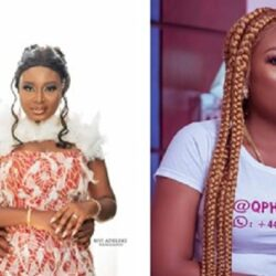 """You Are Irreplaceable""- Yoruba Actress, Adebimpe Oyebade Says As She Shower Praise On Lateef Adedimeji"