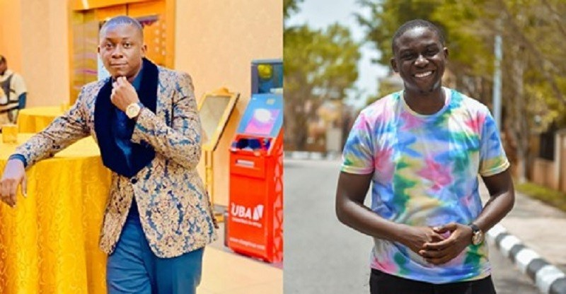 "Celebrities And Fans Celebrate ""Timini Of Jenifa's Diary"" As He Clocks 30 Years Old"