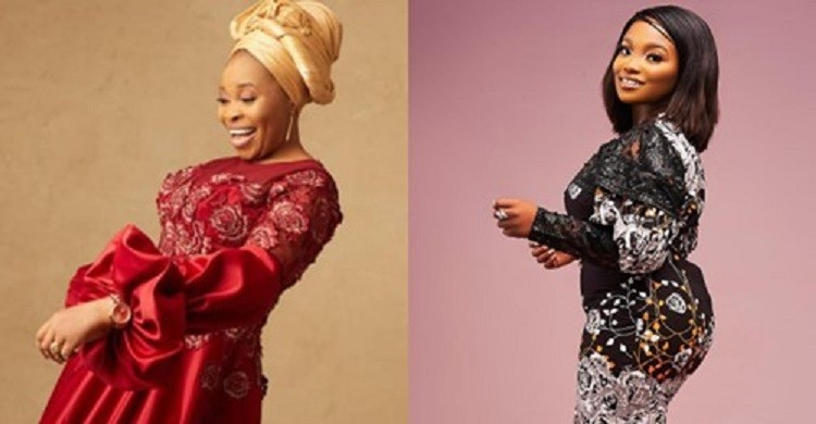 Nigerian Gospel Singer Tope Alabi, Prays For Her First Child Ayomikun,As She Clock 23  (video)