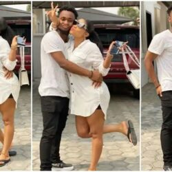 Yoruba Actress, Iyabo Ojo express undying love for her son Ahead Of His Birthday