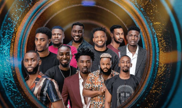 Meet All The Big Brother Naija Season 6 male housemates, Their Real names,  Background and what the do before coming to the Show | KNOWLEDGEBASENG