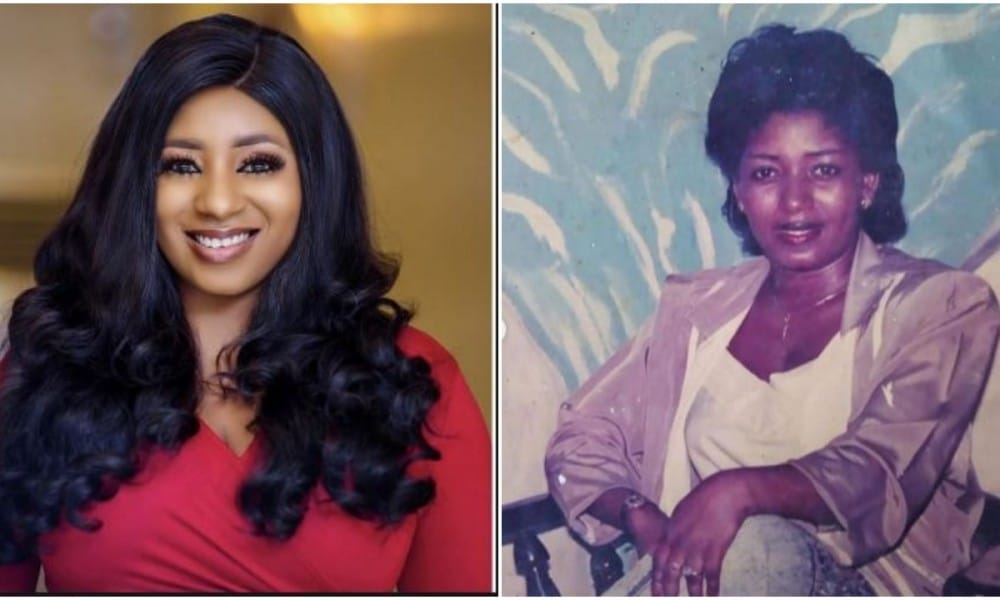 I Celebrate My Mum Yearly But I Don't Make Noise About It – Actress Mide Martins