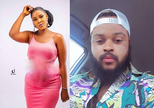 #BBNajia6: Lady Sets to Give Up Her Virginity and 90 Million to Whitemoney [Video]