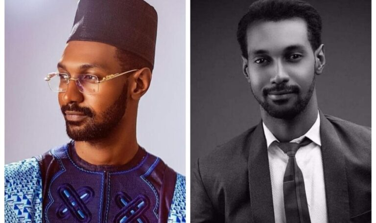 BBNaija 2021: Yousef Bags Multi Million Naira Endorsement Deal With A Clothing Line In Germany While In The Show