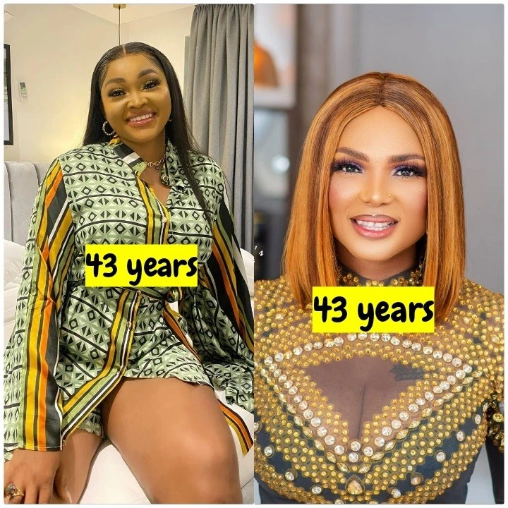 4 Yoruba Nollywood Actresses Who Are Above 40 And Still Slaying like 20s (photos)