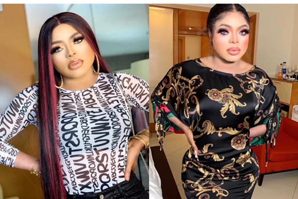 """""""I am an exclusive ashawo that sleeps with billionaires""""- Bobrisky brags"""