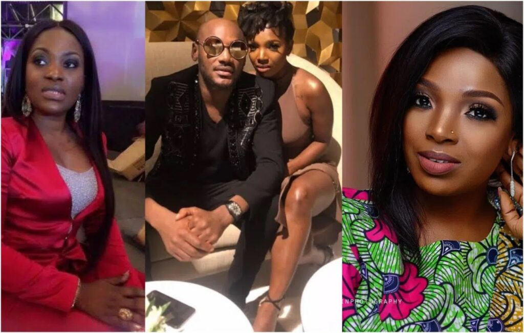 """""""Tomorrow will be fine"""" 2face Idibia finally breaks silence after Annie Idibia's outburst"""