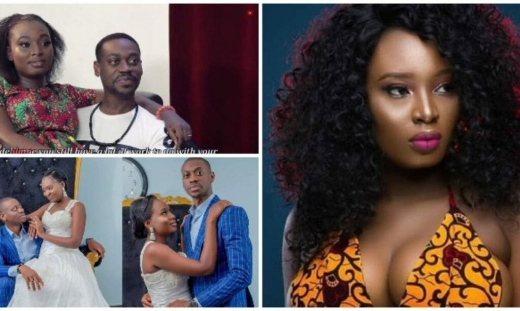 Bimpe is Peaceful , If you Want to Know if I Will Marry Mo Bimpe, You Need to be Patient – Lateef Adedimeji