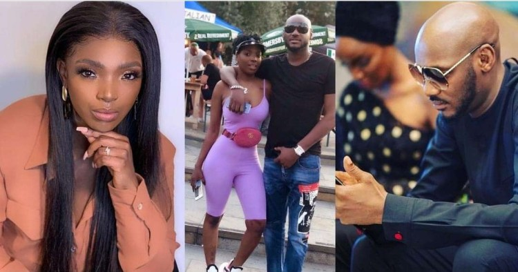 Annie Idibia vows to scatter marriage, 2Baba flees to U.S. without telling her
