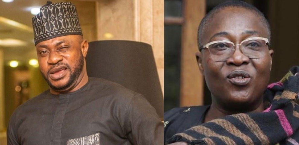 I Can Count 10 Woman That Odunlade Adekola Slept Within Nollywood – Esabod Reveals