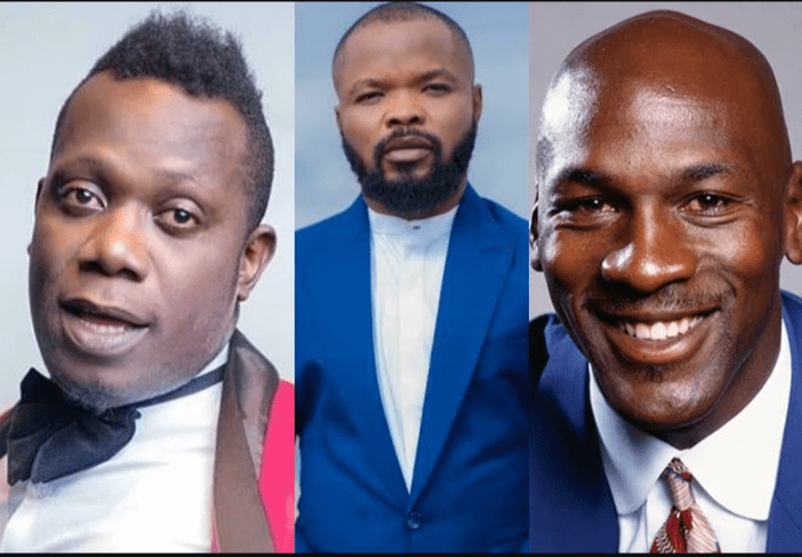 4 Celebrities who discovered that another Man impregnated their wives/girlfriends